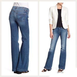 7FAM Dojo 7s Bootcut Jeans